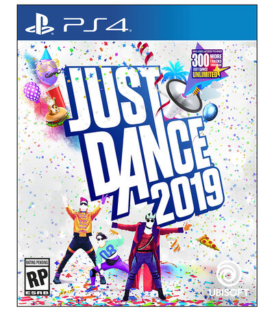 Just Dance 2019 PS4, , large