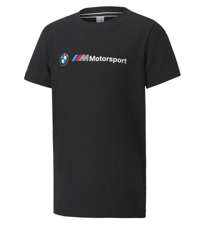 Playera deportiva BMW MS Niño, , large