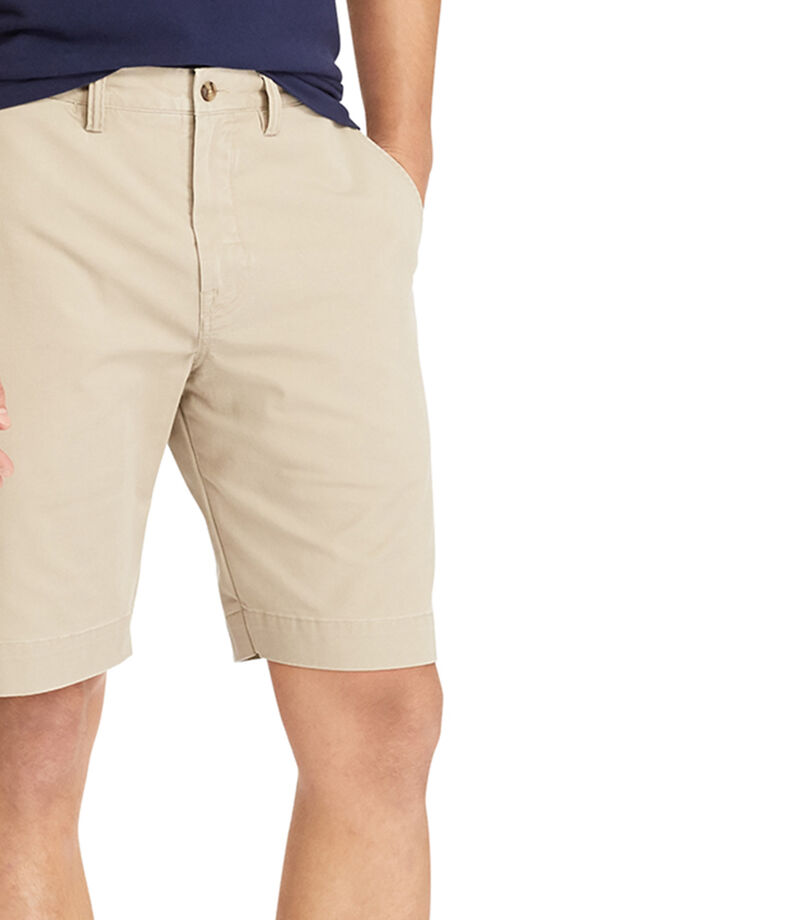 Polo Ralph Lauren Short Hombre, BEIGE, editorial