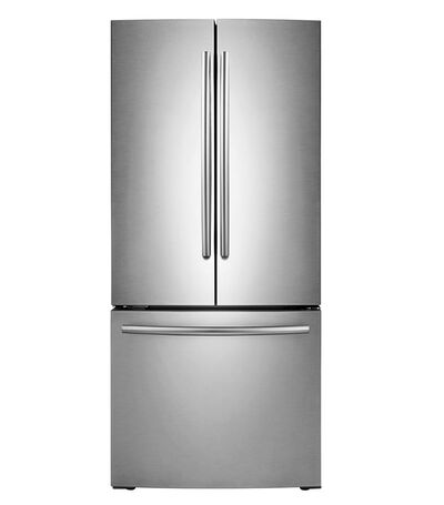 Refrigerador French Door 22' Clean Steel, , large