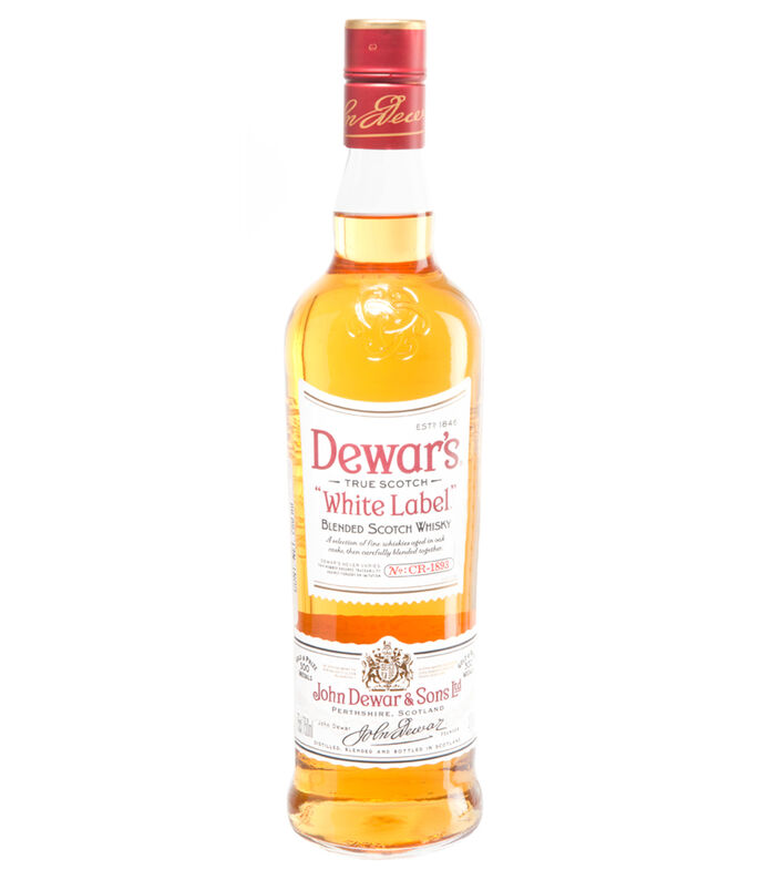 Whisky Dewar's White Label, 750 ml, , large