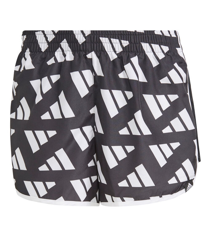 Adidas Short Mujer, MULTICOLOR, large