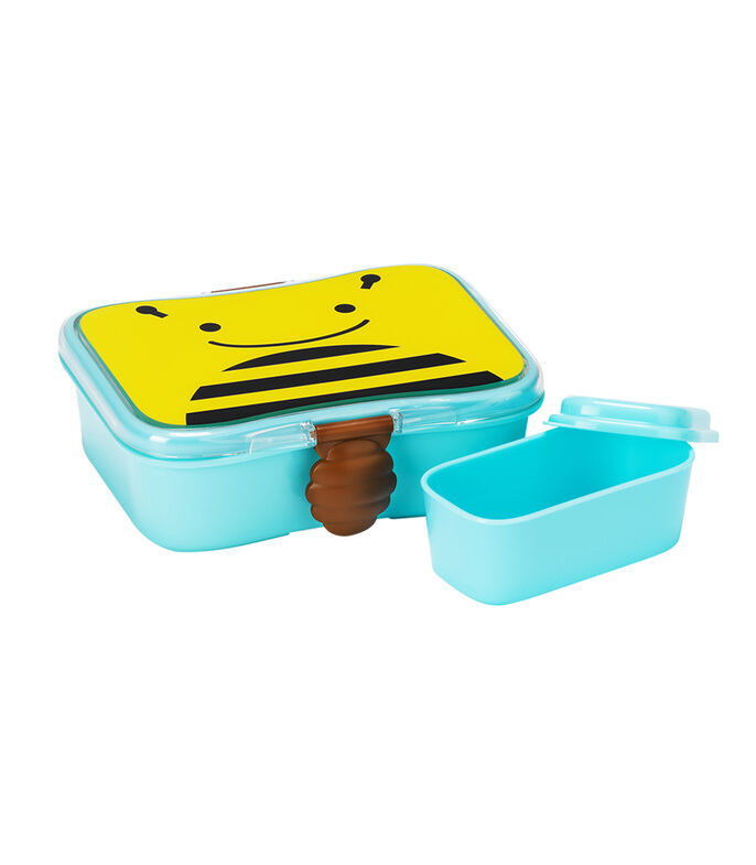 Lunch Box Zoo Abeja, , large