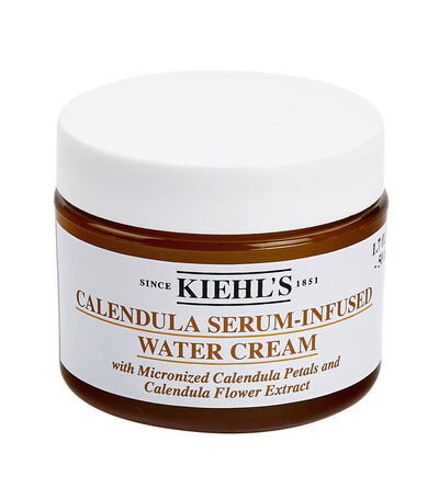 Calendula Serum Infused Water Cream, , large