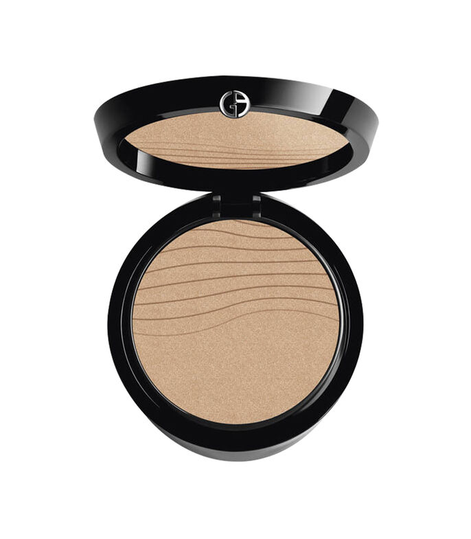 Armani Base de maquillaje, Neo Nude Compact Powder Foundation, 6 gr, , large
