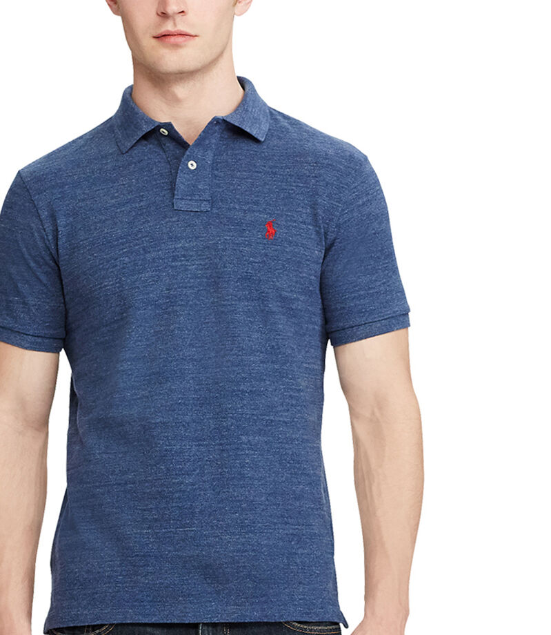 Polo Ralph Lauren Playera Polo Hombre, , editorial