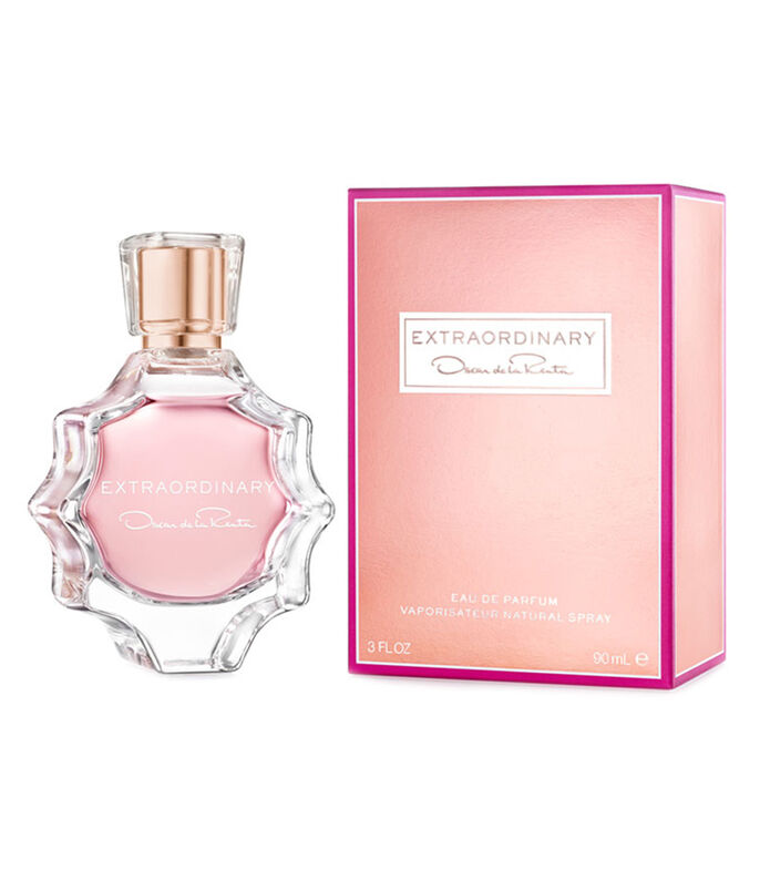 Fragancia Extraordinary, 90 ml Mujer, , large