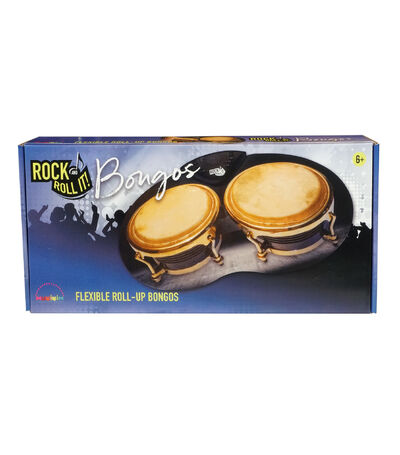 Bongo Rock & Roll It, , large