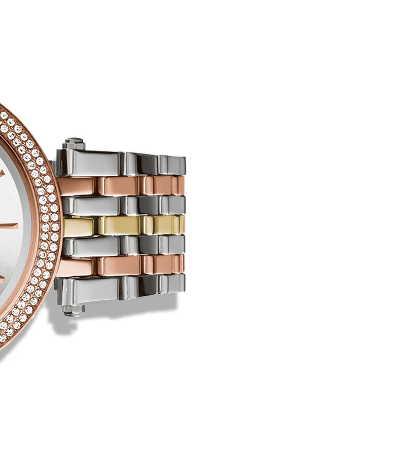 Reloj Darci Dress Metals Mujer, , editorial