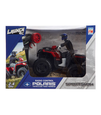Sportsman Polaris, , large