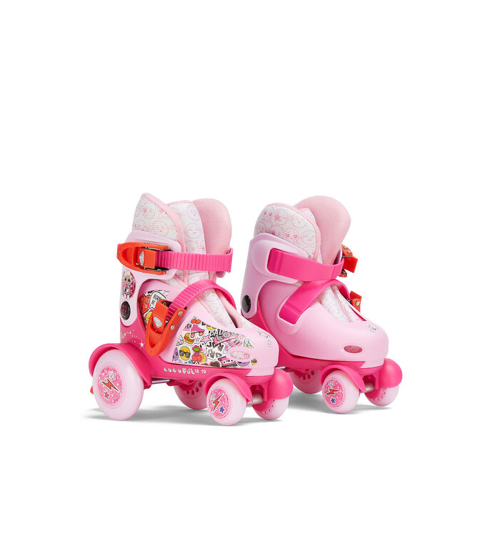 Mini Patines Ajustables, , large