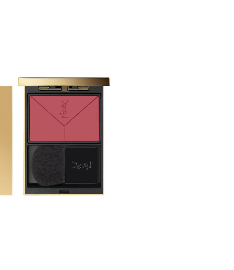 Couture Blush 02, Rouge Saint-Germain, 3 gr, , editorial