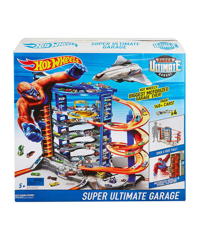 Super Ultimate Garage, , large