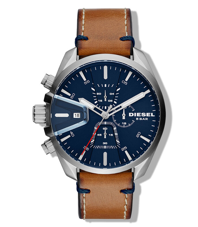 Diesel Reloj ms9 Chrono/Advanced Hombre, , large