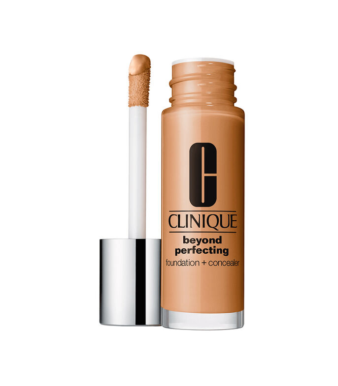 Beyond Perfecting Base de Maquillaje y Corrector CN 90 Sand, 30 ml, , large