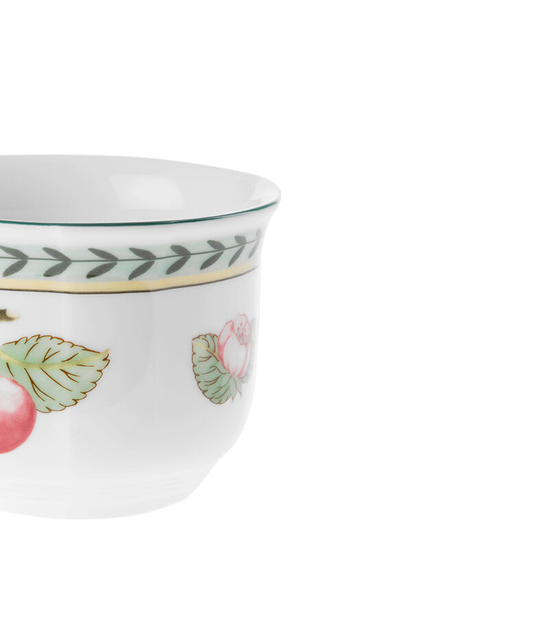 Taza French Fleurence, , editorial