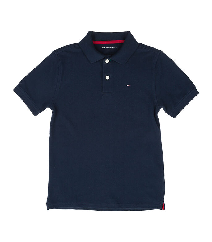 Tommy Hilfiger Playera Polo Niño, , large
