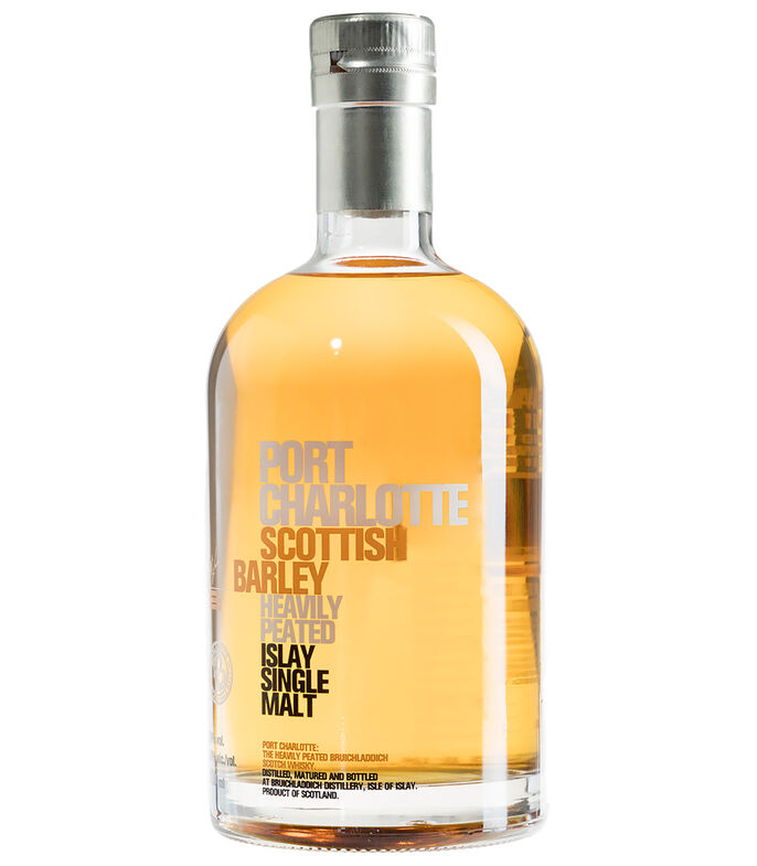 Whisky Bruichladdich Port Charlotte, 750 ml, , large