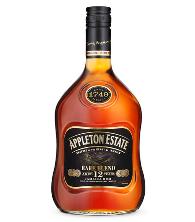 Ron Appleton Estate 12 años, 750 ml, , large