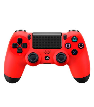 Control Inalámbrico PS4 Dualshock Magma Red, , large