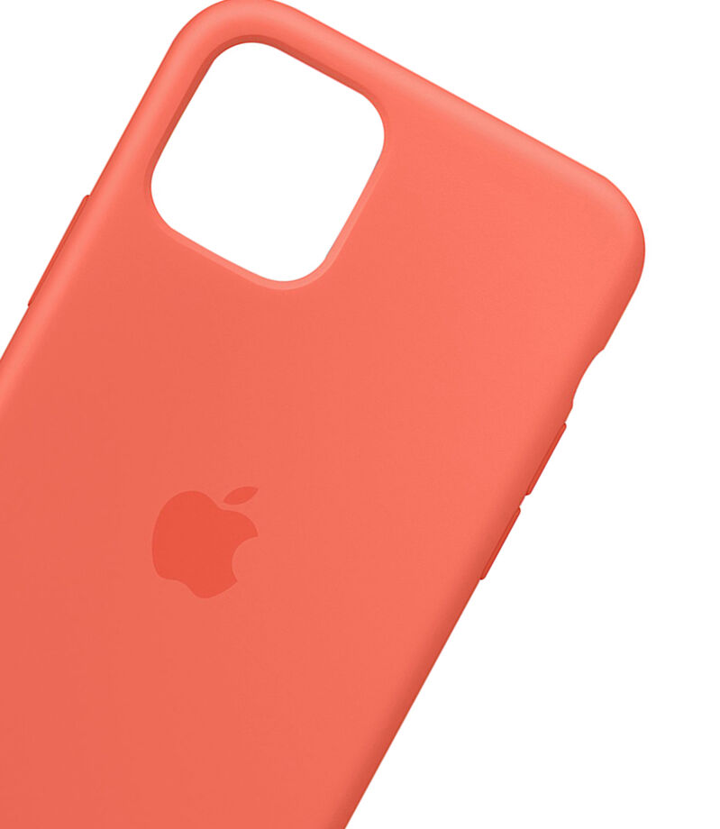 Funda para iPhone 11 Pro Naranja, , editorial
