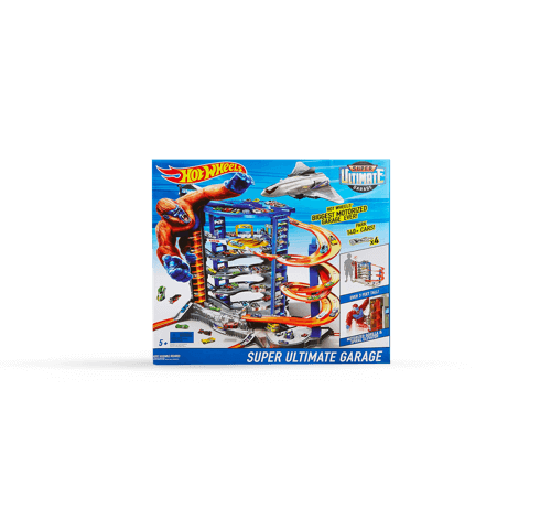 Hot Wheels Overflow2, MATTEL